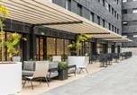 Hôtel Bilbao - Ilunion San Mamés-2