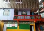 Hôtel Darjeeling - Vamoose Blessing-1