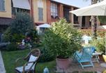 Hôtel Province d'Alexandrie - B&B San Valerio-3