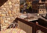 Location vacances  Andorre - Apt Ski et confort au pied des pistes Grandvalira -Canillo-4