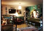 Hôtel Ghisonaccia - Chez Marie-4