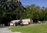Hôtel Bovec - Ai Ciclamini-1