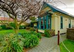 Hôtel Christchurch - The Old Countryhouse Lodge
