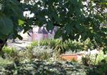 Location vacances Onlay - Maison de vacances Les Mésanges, à Ménessaire-4