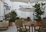 Location vacances Copertino - Corte Lecciso-4