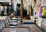 Hôtel Serbie - Good People Design Hostel-3