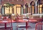 Hôtel Nieuwegein - The Anthony Hotel-4