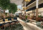 Hôtel Hounslow - Hilton London Heathrow Airport-4