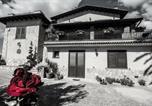 Location vacances  Province d'Agrigente - La Rosa Rossa-1