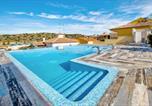 Location vacances Argamasilla de Alba - Villa with 5 bedrooms in Ruidera with private pool and Wifi-1
