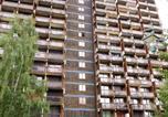 Location vacances Villarembert - Appartements Vanguard-4