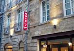 Hôtel Bordeaux - Hotel du Théâtre-1