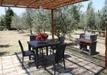 Location vacances  Province de Livourne - Casina Riccardo tra gli Ulivi a Bibbona-4