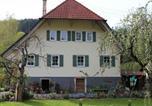 Location vacances Schuttertal - Haus am Bach-1