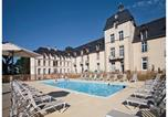 Location vacances Baden - Apartment Baden 21 with Outdoor Swimmingpool-1