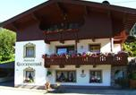 Location vacances Finkenberg - Pension Glockenstuhl-1