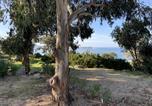 Camping avec Piscine Corbara - Camping Monte Ortu by Corsica Paradise-4