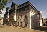 Hôtel Tannenberg - Rathaushotels Oberwiesenthal All Inclusive-2