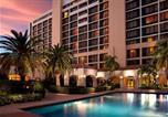Hôtel Palm Beach Gardens - Palm Beach Gardens Marriott-4