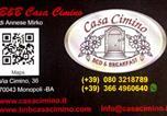 Hôtel Monopoli - B&B Casa Cimino-3