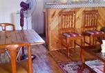 Location vacances Souillac - Studio Pitot Street-3