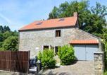 Location vacances Yvoir - Quaint Holiday Home in Falaen near Maradret Abbey-1