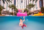 Hôtel West Palm Beach - Hilton West Palm Beach-4