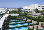 Hôtel Ιαλυσος - The Ixian All Suites - Adults Only-2