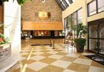 Hôtel Murfreesboro - Doubletree by Hilton Murfreesboro-2