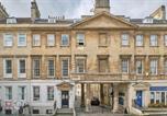 Hôtel Royaume-Uni - Bath Backpackers Hostel-2