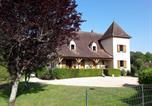 Hôtel Lot - Moulin de Latouille-1