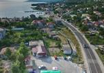 Location vacances Starigrad - Apartments Viktorija-4