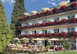 Hôtel Dottingen - Hotel Behringer's Traube-1