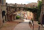 Location vacances Perugia - Urciuolo B&B-4