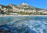 Hôtel La Turbie - Riviera Marriott Hotel La Porte De Monaco-3