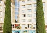 Hôtel Castelnau-le-Lez - Novotel Suites Montpellier-4
