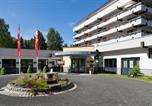 Hôtel Wiesbaden - Sporthotel Grünberg-3