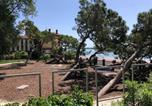 Location vacances  Ville métropolitaine de Venise - Marinaressa house in Venice-2