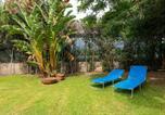 Location vacances Capoterra - A casa di nonna Ale-2