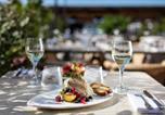 Hôtel 5 étoiles Porto-Vecchio - Cervo Hotel,Costa Smeralda Resort-3
