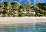 Location vacances Marbella - Precioso y acogedor ático old town-2