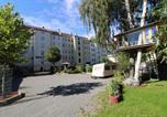 Hôtel Naunhof - Space Hotel im Campus der Jvp Schule-3