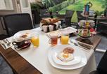 Location vacances Wassenaar - Hotel & Appartementen Bella Vista-2