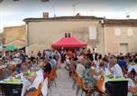 Location vacances Montazeau - Villa Les Bories-2
