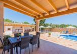 Location vacances Alcúdia - Villa Mestral-4