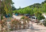 Camping Province de Savone - Il Villaggio di Giuele - Eurocamping Calvisio-4