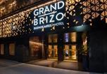 Hôtel Buenos Aires - Hotel Grand Brizo Buenos Aires-1