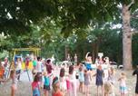 Camping Eclassan - Flower Camping La Chataigneraie-3