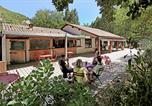 Camping avec WIFI Alpes-de-Haute-Provence - Huttopia Gorges du Verdon-4