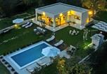 Location vacances Solin - Luxury Villa Luminosa-1